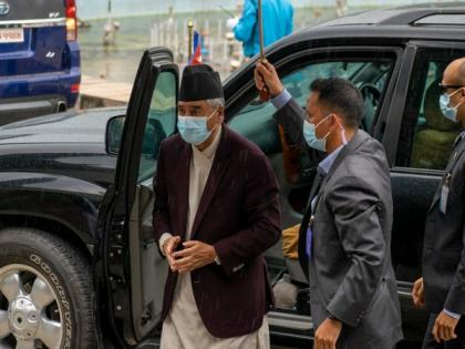 US Secretary of State holds telephone conversation with new Nepali PM | US Secretary of State holds telephone conversation with new Nepali PM