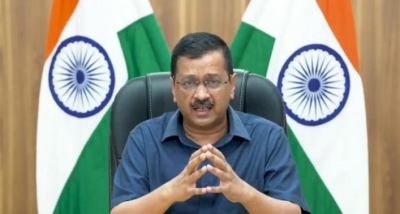 After Punjab, AAP promises 300 units of free power in Uttarakhand | After Punjab, AAP promises 300 units of free power in Uttarakhand