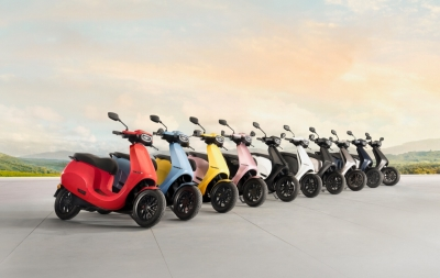 Ola Electric continues record run, sells scooters worth Rs 1,100 cr in 2 days | Ola Electric continues record run, sells scooters worth Rs 1,100 cr in 2 days