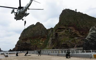 S.Korea to launch annual defence drill | S.Korea to launch annual defence drill