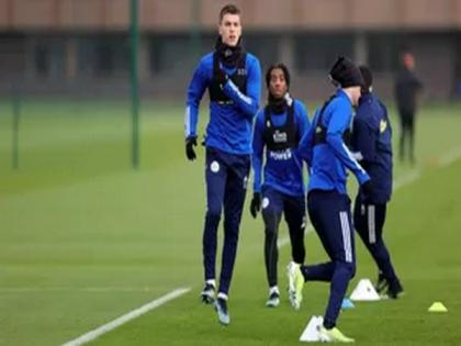 Leicester City's morale really good at the minute: Thomas ahead of clash against Brighton | Leicester City's morale really good at the minute: Thomas ahead of clash against Brighton