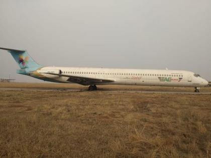 India to seize Bangladeshi aircraft for recovery of heavy parking dues | India to seize Bangladeshi aircraft for recovery of heavy parking dues