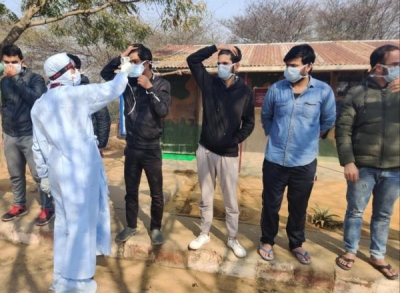 Haryana reports no coronavirus death after four months   Haryana reports no coronavirus death after four months