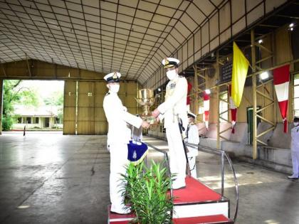 Passing out parade of aeronautical engineers held at NIAT   Passing out parade of aeronautical engineers held at NIAT