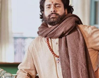 Chandan Roy Sanyal begins shooting for Prakash Jha's 'Aashram 2' | Chandan Roy Sanyal begins shooting for Prakash Jha's 'Aashram 2'