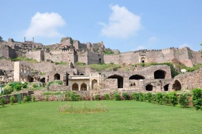 After Ramappa temple, focus now on World Heritage site status for Hyderabad | After Ramappa temple, focus now on World Heritage site status for Hyderabad