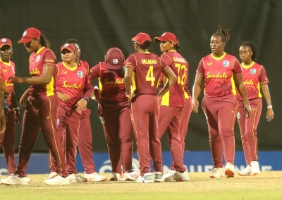 Lizelle Lee guides South Africa to big win over West Indies in ODI series | Lizelle Lee guides South Africa to big win over West Indies in ODI series