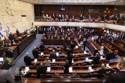 Israeli Parliament to vote on approving new govt by June 14 | Israeli Parliament to vote on approving new govt by June 14