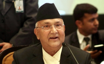 Job losses in Nepal after Covid surge unlikely to hit Oli's political fortunes   Job losses in Nepal after Covid surge unlikely to hit Oli's political fortunes