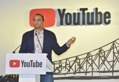 We'll ensure responsible content on YouTube Shorts: Satya Raghavan   We'll ensure responsible content on YouTube Shorts: Satya Raghavan