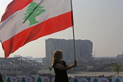 Lebanon needs plan for long-term recovery: UN deputy chief | Lebanon needs plan for long-term recovery: UN deputy chief