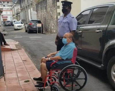 Antigua launches probe into Choksi's 'possible abduction'   Antigua launches probe into Choksi's 'possible abduction'