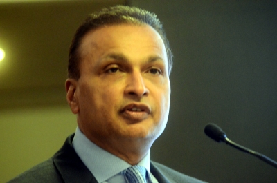 Reliance Infrastructure promoters plan to raise shareholding   Reliance Infrastructure promoters plan to raise shareholding
