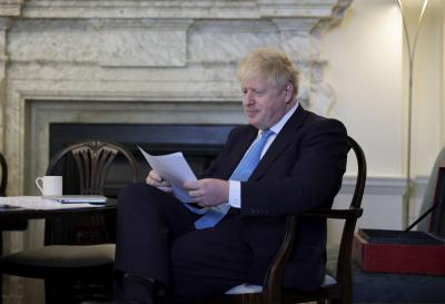 UK PM insists full national lockdown not 'right course' | UK PM insists full national lockdown not 'right course'