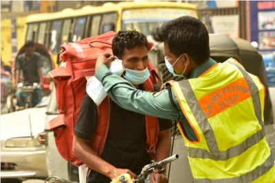 Bangladesh's Covid-19 cases surpass 1.1mn | Bangladesh's Covid-19 cases surpass 1.1mn