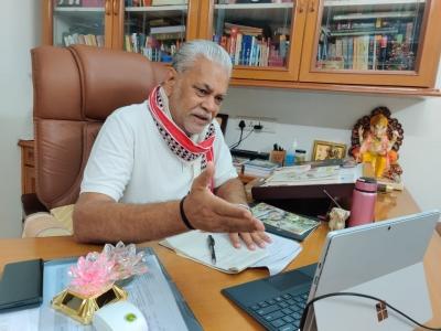Govt working on SOP for Kisan Credit Cards for fisherfolks | Govt working on SOP for Kisan Credit Cards for fisherfolks