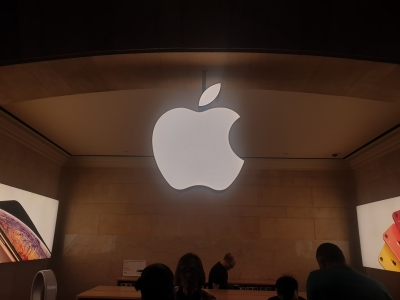 Apple logs massive 93% yearly growth in India   Apple logs massive 93% yearly growth in India