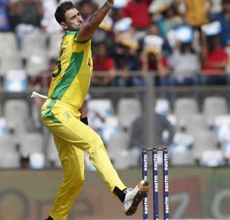 Starc decimates West Indies as Australia take 1-0 lead | Starc decimates West Indies as Australia take 1-0 lead