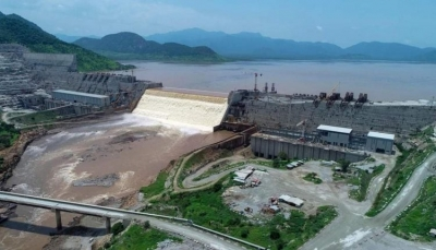 Sudan welcomes Algerian initiative to hold Nile dam meeting | Sudan welcomes Algerian initiative to hold Nile dam meeting