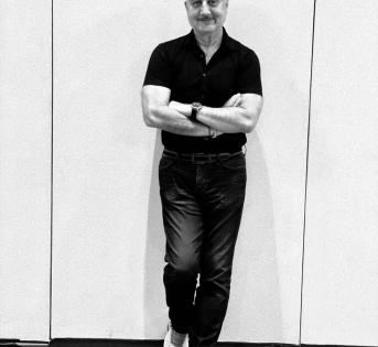 Anupam Kher: There are no shortcuts in acting | Anupam Kher: There are no shortcuts in acting