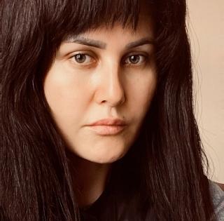 Afghan director Sahraa Karimi: Don't let Afghan cinema die | Afghan director Sahraa Karimi: Don't let Afghan cinema die