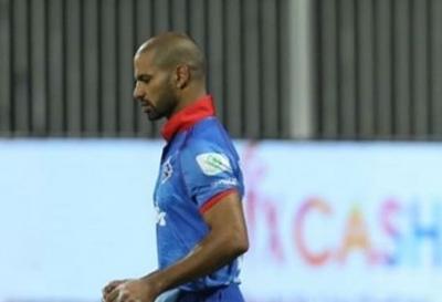 Shikhar Dhawan has to be amongst the runs: Laxman | Shikhar Dhawan has to be amongst the runs: Laxman