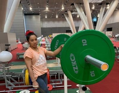Accidental weightlifter to Olympic medallist, Mirabai Chanu's story (Profile) | Accidental weightlifter to Olympic medallist, Mirabai Chanu's story (Profile)