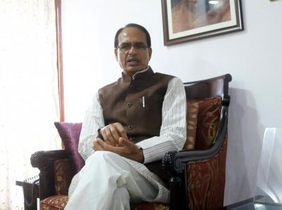 Iqbal Singh Bains appointed MP chief secretary | Iqbal Singh Bains appointed MP chief secretary