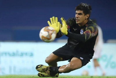 Gurpreet backs Bengaluru FC to bounce back in ISL   Gurpreet backs Bengaluru FC to bounce back in ISL