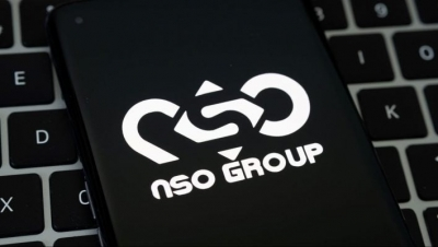 Spotlight on spyware firm NSO's ties to Israeli state   Spotlight on spyware firm NSO's ties to Israeli state