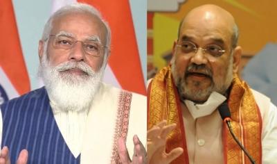 Pegasus row: SC pulls up lawyer, says no notice for Modi, Shah | Pegasus row: SC pulls up lawyer, says no notice for Modi, Shah