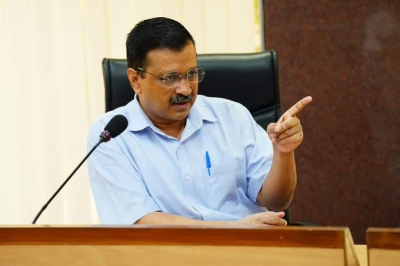 Punjab Minister slams Kejriwal for promise to end red tapism | Punjab Minister slams Kejriwal for promise to end red tapism