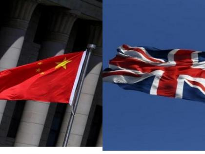 Chinese ambassador banned from UK Parliament, Beijing reacts sharpely   Chinese ambassador banned from UK Parliament, Beijing reacts sharpely