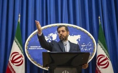 Iran to maintain 'ordinary, technical' cooperation with IAEA | Iran to maintain 'ordinary, technical' cooperation with IAEA