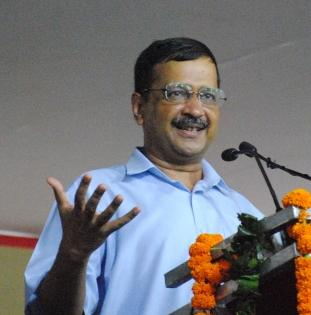 Eye on 2022 Assembly polls, Kejriwal to visit Uttarakhand   Eye on 2022 Assembly polls, Kejriwal to visit Uttarakhand