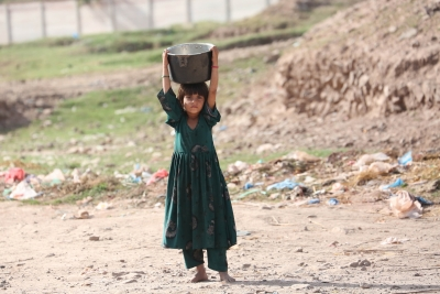 Covid pushed extra 31 mn into extreme poverty: Report | Covid pushed extra 31 mn into extreme poverty: Report