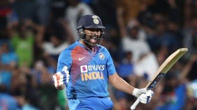 Rohit obvious choice after Kohli 'relinquishes' captaincy | Rohit obvious choice after Kohli 'relinquishes' captaincy