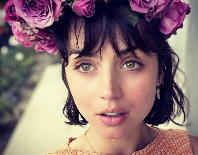 Ana de Armas wanted to nail action scenes in 'No Time To Die'   Ana de Armas wanted to nail action scenes in 'No Time To Die'