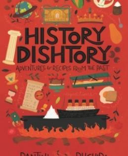A taste of history - through recipes | A taste of history - through recipes