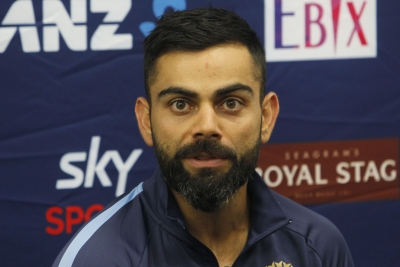 Indian team better prepared, well rested on this tour: Kohli | Indian team better prepared, well rested on this tour: Kohli