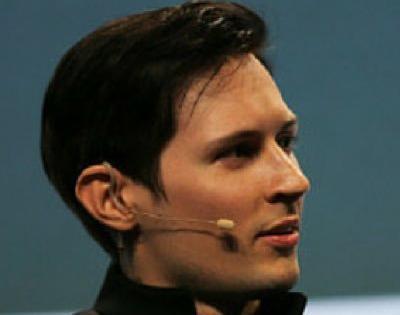 Telegram founder Pavel Durov listed in Pegasus data, person of interest for UAE   Telegram founder Pavel Durov listed in Pegasus data, person of interest for UAE