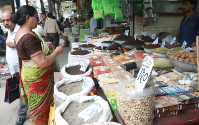 India's Aug wholesale price inflation rises to 11.39% | India's Aug wholesale price inflation rises to 11.39%