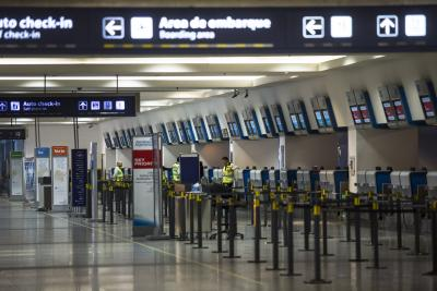 Argentina rules out spurring domestic tourism | Argentina rules out spurring domestic tourism
