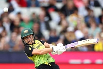 India's unpredictability makes it dangerous: Aussie batter Alyssa Healy   India's unpredictability makes it dangerous: Aussie batter Alyssa Healy