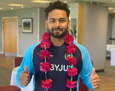 Need to respect the bowlers bit more in England: Pant | Need to respect the bowlers bit more in England: Pant