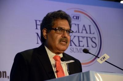 SEBI chief says IPOs like Zomato show maturity of Indian market | SEBI chief says IPOs like Zomato show maturity of Indian market