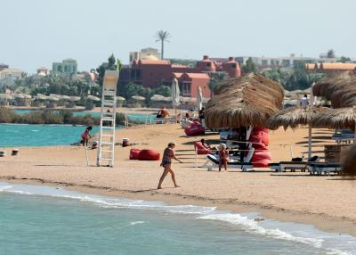 Egypt welcomes Russian flight resumption to Red Sea resorts   Egypt welcomes Russian flight resumption to Red Sea resorts