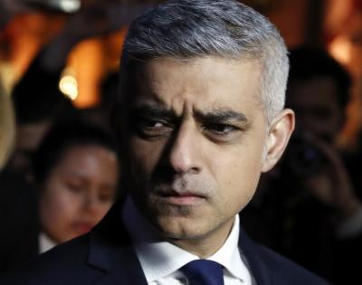 London mayor declares 'major incident' due to rising Covid infections   London mayor declares 'major incident' due to rising Covid infections