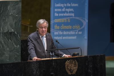 Diversity must be seen as source of strength: UN chief | Diversity must be seen as source of strength: UN chief