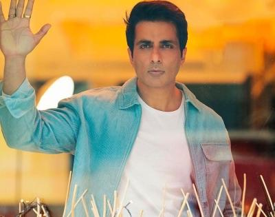 Sonu Sood joins Special Olympics Bharat as brand ambassador | Sonu Sood joins Special Olympics Bharat as brand ambassador